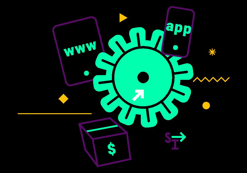 alojamiento y mantenimiento de paginas web con Somos Impulso
